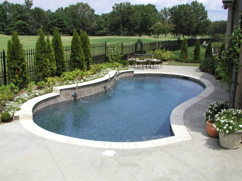 Brentwood Tn Best Pool Service Mcmillion Pool Service 615 568 3826 We Clean Pools Pool