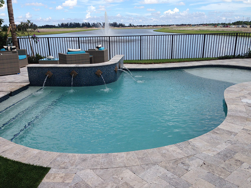 Brentwood Tn Mcmillion Pools Pool Cleaning Pool Liner Leak Detection Service Pool Repair Pool Inspection Service We Can Install Your