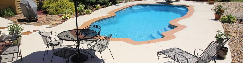 Pool Service and Repair