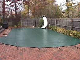 Pool Winerizing PClose pool for winter
