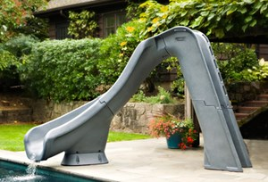 Pool Slide Pool Slide Pool Slide POol Slies Swimming Pool Slides