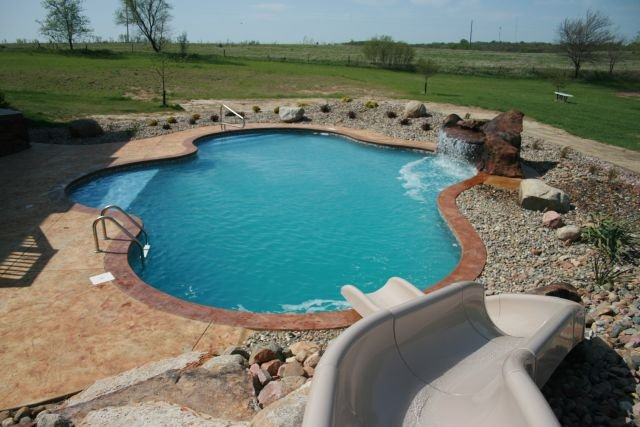 instructions for how to winterize inground pools