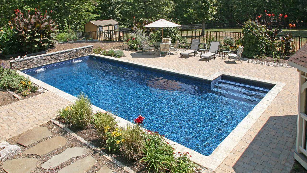 Brentwood tn mcmillion pool company pool inspection for Pool liners