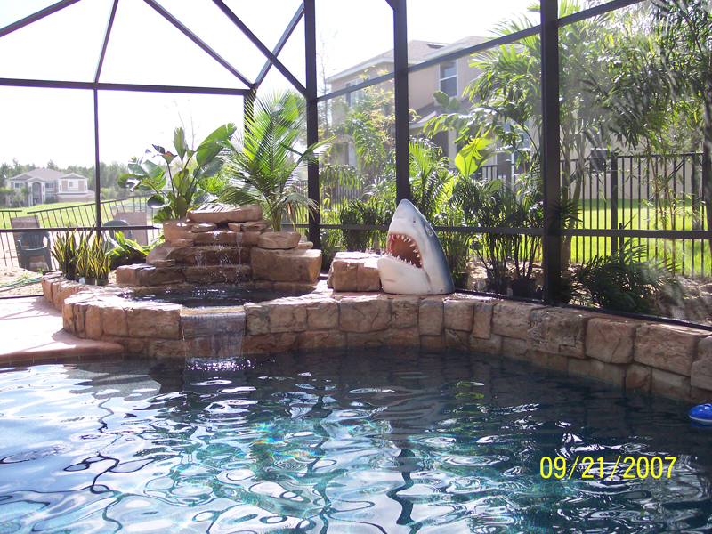 Brentwood Tn Mcmillion Pools Pool Cleaning Pool